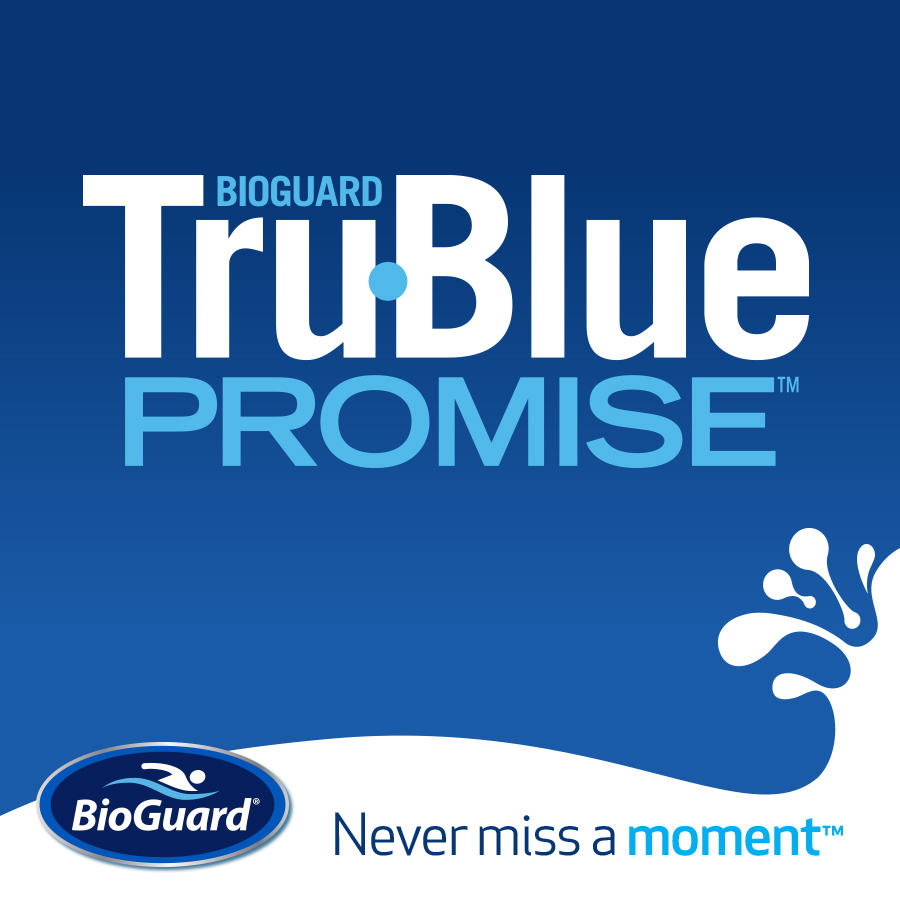 The BioGuard Tru•Blue Promise Program
